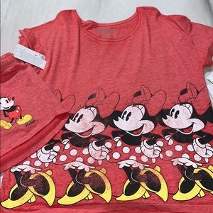 Disney Sleepwear Large